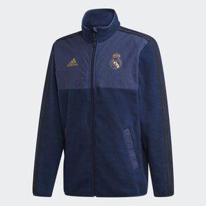 adidas Real Madrid SSP Fleece Jacket
